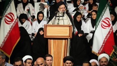 Iran's election is about succession