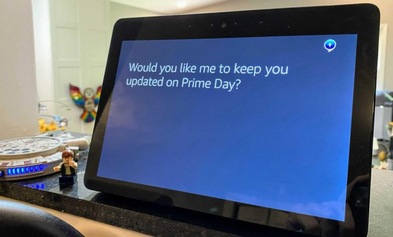 It's official: Prime Day 2021 will take place June 21-22