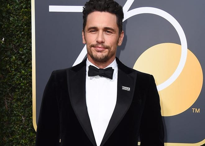 Two actresses sued James Franco and his former acting and film school, saying they were pushed into gratuitous and exploitative sexual situations as his students.
