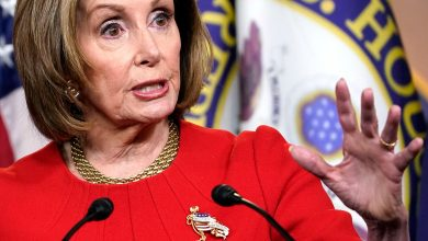 Jan. 6 attack to get select committee to investigate, Pelosi announces