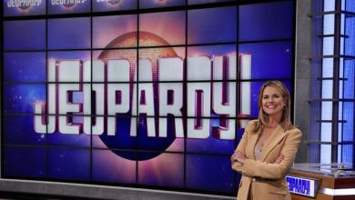 """Savannah Guthrie is the next guest-host of the beloved quiz show """"Jeopardy!"""""""