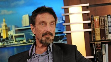 John McAfee, 75, dies in Spanish prison, reports say