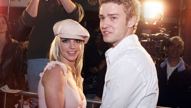 Justin Timberlake supports Britney Spears after conservatorship hearing