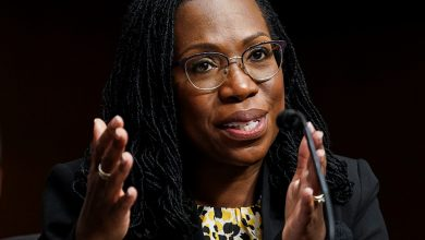 Ketanji Brown Jackson could be the first Black woman on the Supreme Court