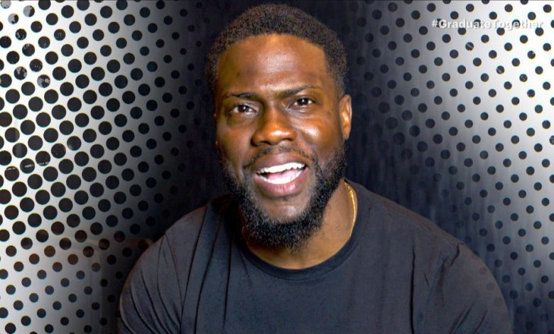 'Kevin Hart's' car show arrives, 'America' movie debuts