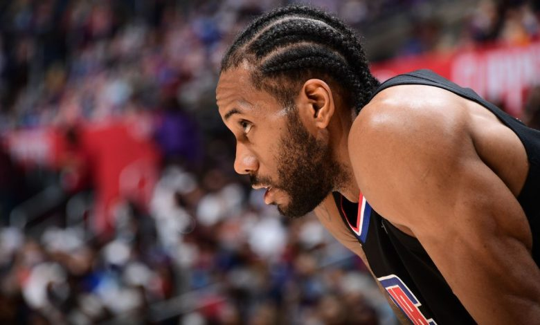 LA Clippers' Kawhi Leonard ruled out for Game 1; status for remainder of series vs. Suns uncertain