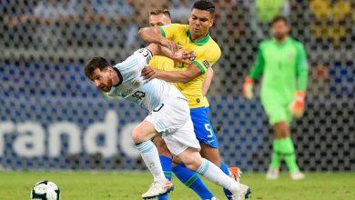 Lionel Messi, Argentina join Brazil as favourites at controversial event