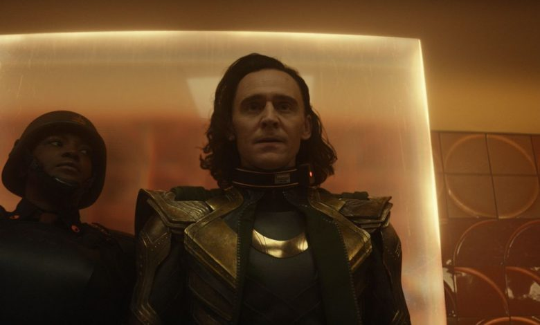 Loki episode 1 recap: Thor's brother gets nabbed by Marvel's time cops