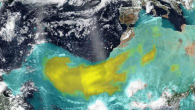 NASA researchers are split on whether climate change will result in more or fewer Saharan dust storms.