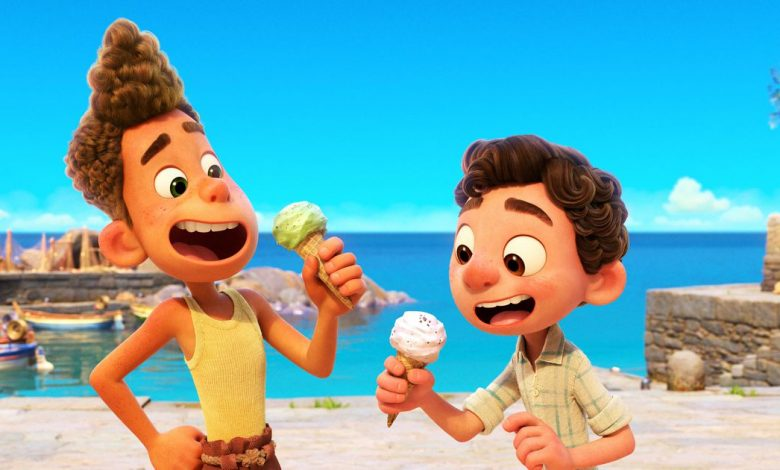 Luca movie review: Pixar's sun-drenched daydream beautifully bottles summer