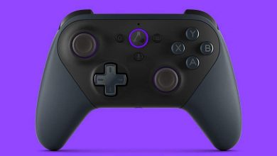 Luna Controller is on sale at Amazon