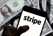 Major investors reportedly up stakes in Stripe ahead of public listing