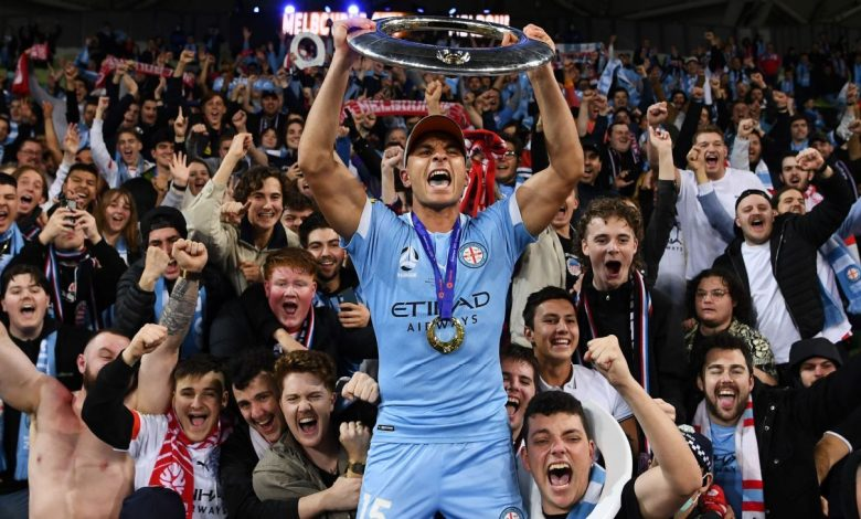 Manchester City owners City Football Group now have reigning champions in three different countries