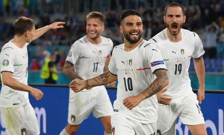 Mancini's philosophical transformation of Italy withstands toughest test yet in comprehensive Euro 2020-opening win over Turkey