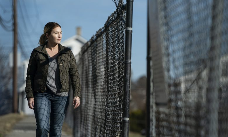 'Mare of Easttown' fans are trespassing at Mare's house