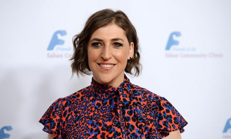 Mayim Bialik reveals why she always felt 'different' growing up in Hollywood