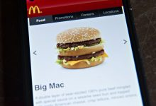 McDonald's will launch its loyalty program nationwide in July