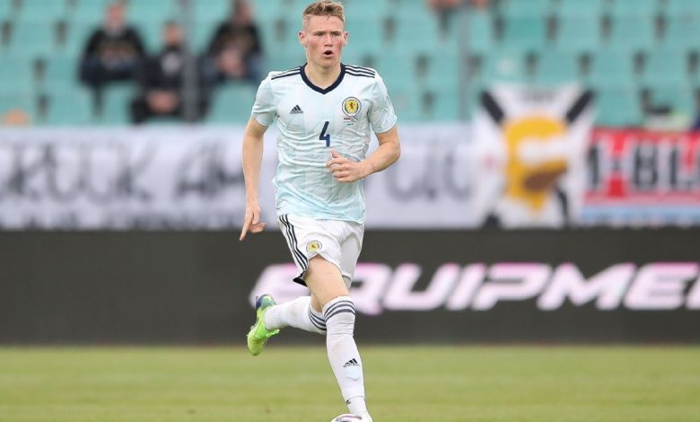McTominay and Scotland ready to do it the hard way as England tie looms