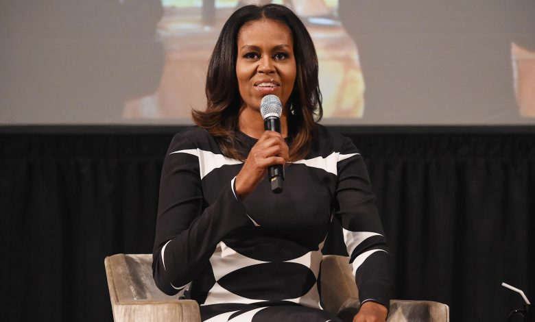 Michelle Obama remembers Breonna Taylor on her 28th birthday: 'Thinking of you today'