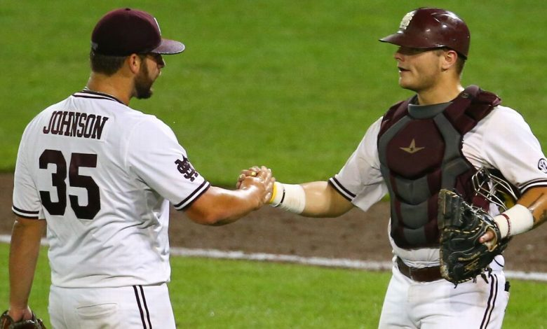 Mississippi State Bulldogs bite back, cruise past Vanderbilt Commodores to force decisive Game 3 in College World Series