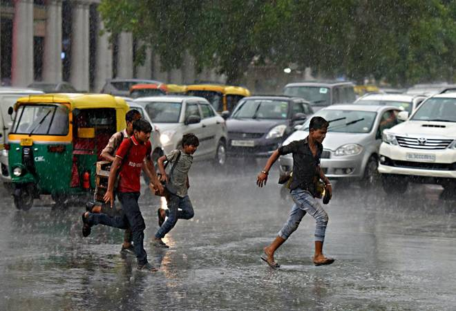 Monsoon to be delayed in Delhi, other parts of north India?