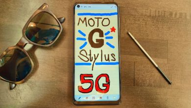 Moto G Stylus 5G review: One of the longest-lasting batteries in any phone