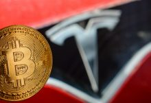 Musk says Tesla will accept Bitcoin when clean energy is used in mining