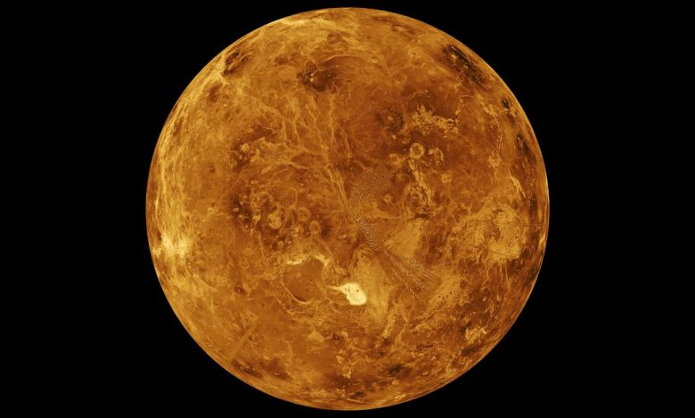 NASA announces two thrilling new missions to study Venus mysteries