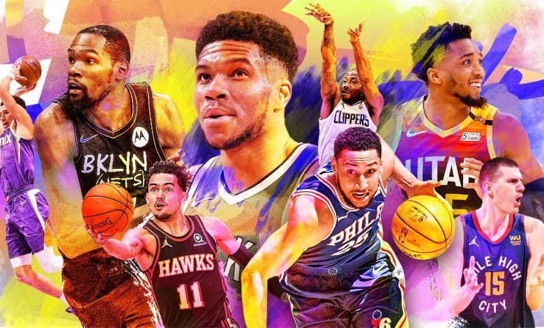 NBA playoffs 2021 - What could shift Jazz-Clippers and every conference semifinal series
