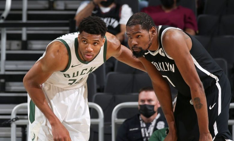 NBA playoffs 2021 - What could shift Nets-Bucks, 76ers-Hawks and Suns-Nuggets