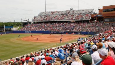 NCAA says softball committee 'soliciting feedback' on WCWS scheduling adjustments, overall experience