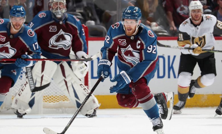 NHL Playoffs Daily 2021 - Colorado Avalanche fighting to stay alive against Vegas Golden Knights