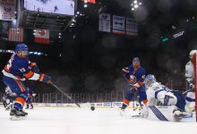 NHL Playoffs Daily - New York Islanders seeking equalizer in Game 4 against Tampa Bay Lightning