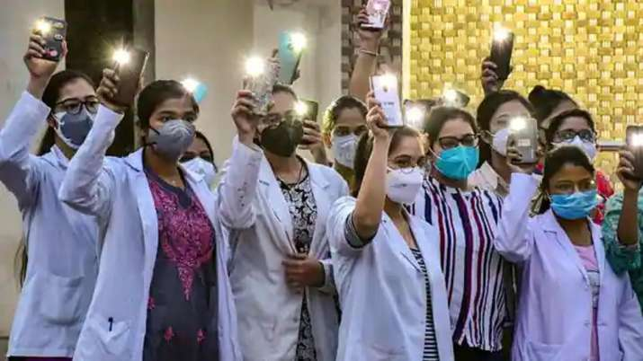 Nearly 3,000 doctors in Madhya Pradesh resign after HC