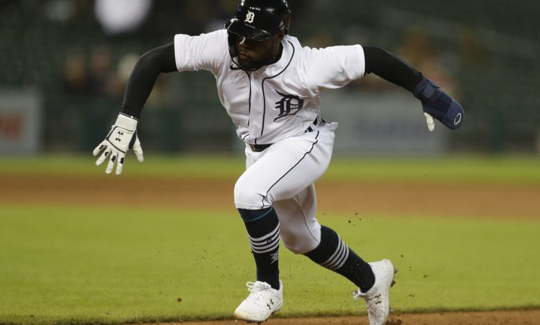 Need For Speed: The Anatomy of a Stolen Base
