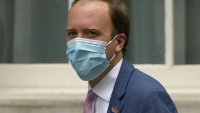 On track to end lockdown on July 19, says UK health minister