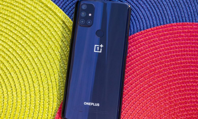 OnePlus Nord N10 5G review: Retro surprises and an affordable price
