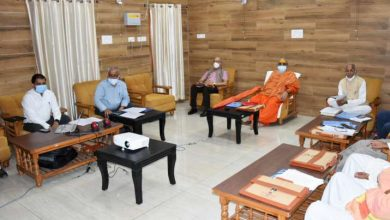 Opposition calls land deal 'scam'; Ram temple trust says