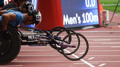 Paralympic Games could enable a more inclusive post-pandemic recovery
