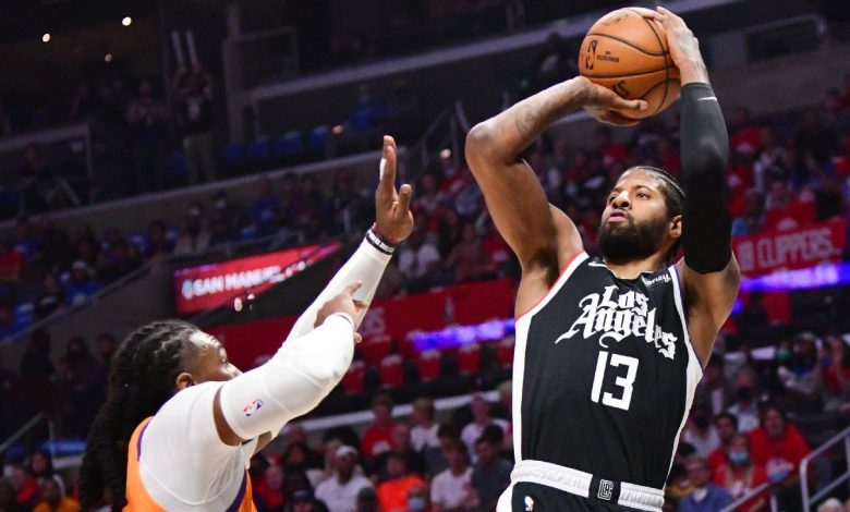 Paul George 'moves on' from Game 2 heartbreak, leads LA Clippers to big win