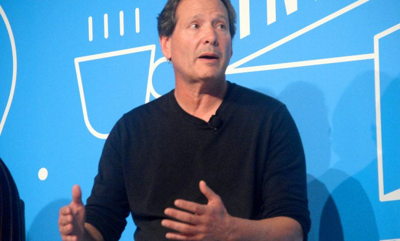 Paypal's Dan Schulman: Leaders have a moral obligation to address racism