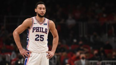 Philadelphia 76ers have plan to address Ben Simmons' shooting woes, Doc Rivers says