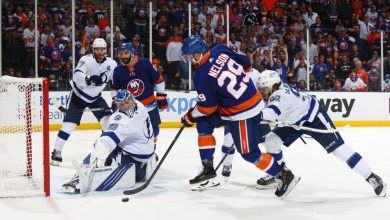 Pivotal Game 5 on tap for Tampa Bay Lightning, New York Islanders