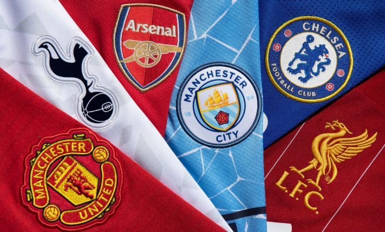 Premier League clubs involved in Super League fined £22m; face 30-point deduction for joining future breakaways