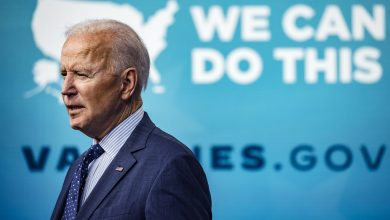 President Biden's Fourth of July Covid vaccination goals are in jeopardy