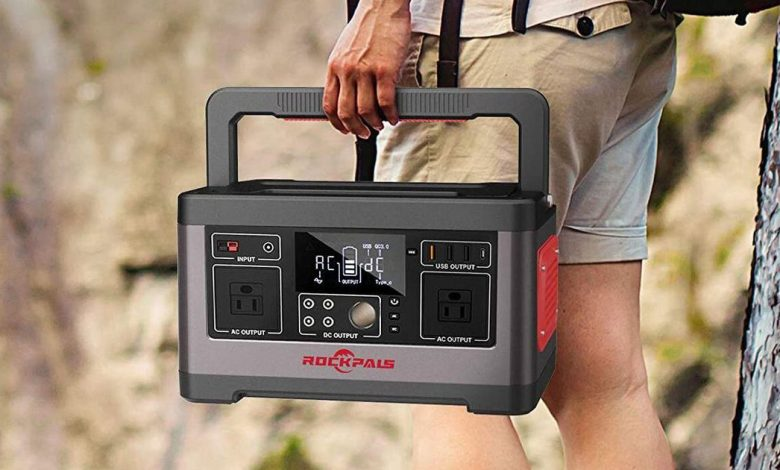 Prime Day portable power station deals: Up to $100 off Jackery, Rockpals and more