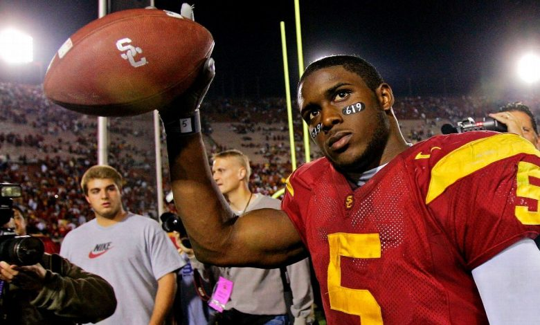 Reggie Bush, Andrew Luck, Marshawn Lynch among nominees for College Football Hall of Fame