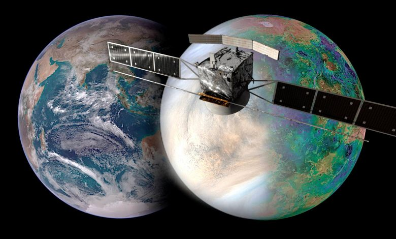"""Revolutionary Venus Mission Promises a """"New Era"""" in the Exploration of Earth's """"Evil Twin"""""""
