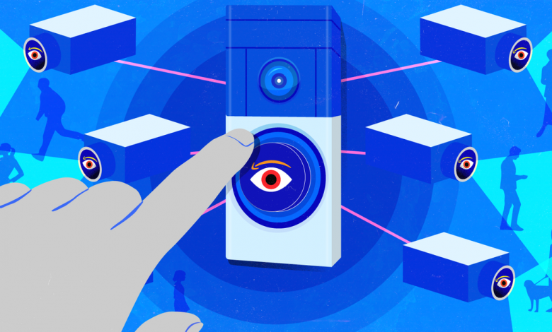 Ring will stop sending video requests from police to Neighbors app users