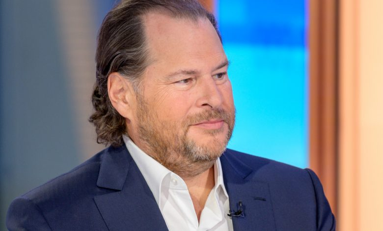 Salesforce wants to battle Microsoft. But will it get Slack right?